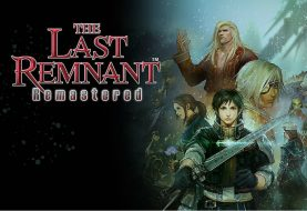 The Last Remnant Remastered arriva a sorpresa su Switch