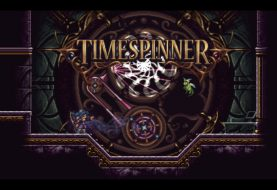 Timespinner - Recensione