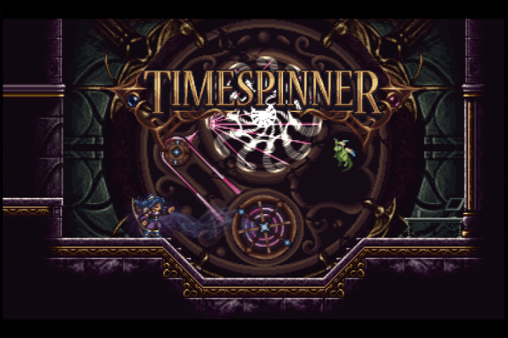 Timespinner – Recensione