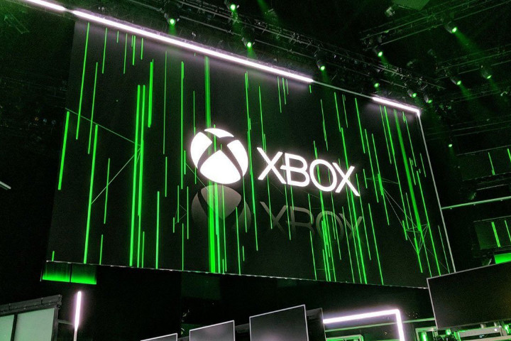 Conferenza E3 2019 Xbox - Microsoft