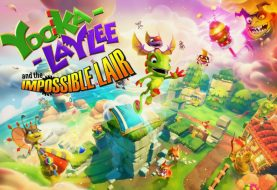 Yooka-Laylee and the Impossibile Liar, in arrivo questo mese una demo gratuita su PC, Nintendo Switch e PS4!