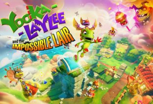Yooka-Laylee and the Impossible Lair si mostra in un nuovo trailer!
