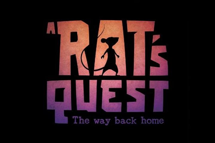 A Rat's Quest