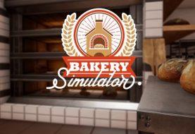 Bakery Simulator, diventa un panettiere ad ottobre su Steam, nel 2020 su console!