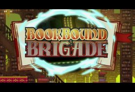 Bookbound Brigade arriva a fine gennaio su Nintendo Switch, PS4 e PC