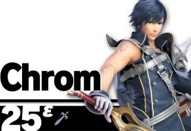 Ultimate Stories - Chrom