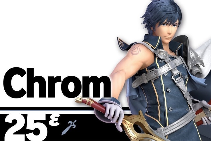 Ultimate Stories – Chrom