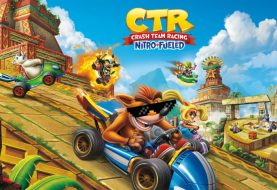 Crash Team Racing Nitro-Fueled, sono disponibili nuovi contenuti!