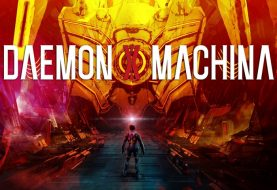 "DAEMON X MACHINA propone un DLC a tema ""The Witcher""!"