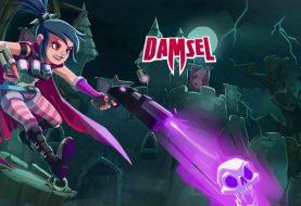 Damsel - giochiamolo su Nintendo Switch