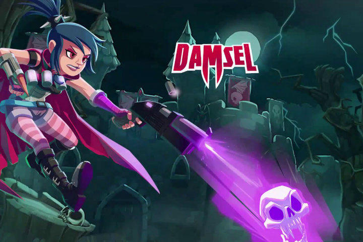 Damsel – giochiamolo su Nintendo Switch