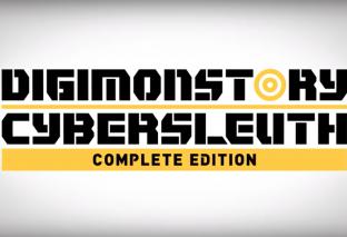 Digimon Story Cyber Sleuth: Complete Edition è arrivato su PC e Nintendo Switch!