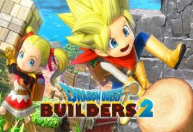 Dragon Quest Builders 2 arriverà a dicembre su Steam!