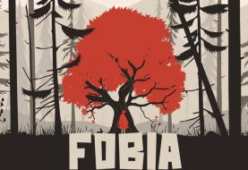 Fobia, il puzzle platform d'avventura arriverà il 25 luglio su Nintendo Switch!
