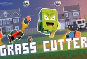 Grass Cutter - Mutated Lawns su Nintendo Switch, i nostri primi minuti di gioco!