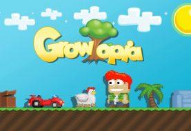 Growtopia, il sandbox multiplayer free-to-play è arrivato su console!