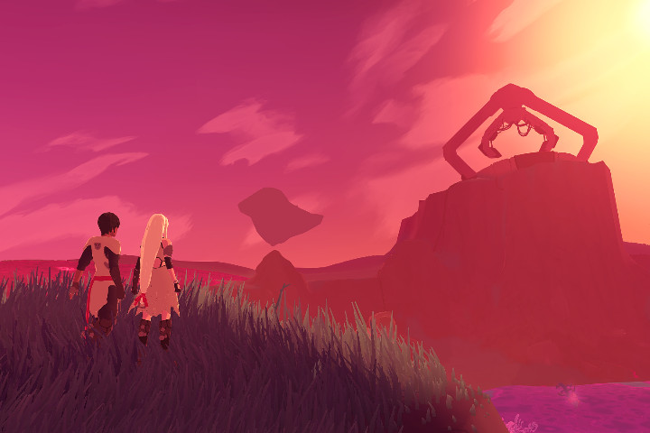 Annunciato Haven, il nuovo gioco dai creatori di Furi!