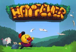 Hayfever, nuovo gioco platform in 2D annunciato per PC e console!