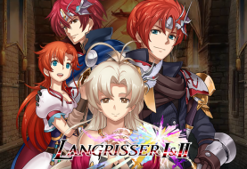 Langrisser I & II, svelata la data di uscita su Steam, Nintendo Switch e PS4!
