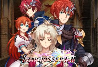 Langrisser I & II, svelata la data di uscita su Steam, Nintendo Switch e PS4!