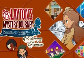 LAYTON'S MYSTERY JOURNEY: Katrielle e il complotto dei milionari (Edizione Deluxe) - Analisi della versione Switch