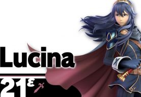 Ultimate Stories - Lucina