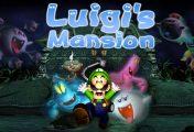 Luigi's Mansion - Sessantaquattresimo Minuto