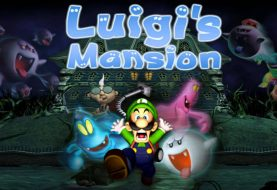 Luigi's Mansion - Sessantaquattresimo Minuto