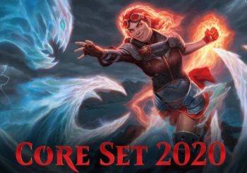 Magic the Gathering: Core Set 2020 – Analisi Mazzo Tematico Yanling