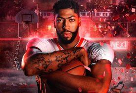 2K celebra l'arrivo di NBA 2K20 tramite un nuovo trailer