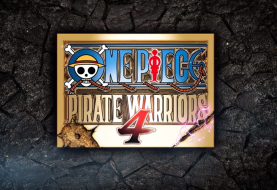 One Piece Pirate Warriors 4 è arrivato su console e PC!