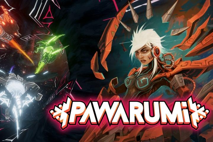Pawarumi, lo shoot'em up sparerà il prossimo 24 luglio su Nintendo Switch e Xbox One!