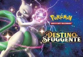 Pokémon: Destino Sfuggente arriva su Pokémon TCG!