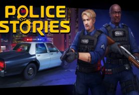 Police Stories, lo sparatutto top-down arriverà il 19 settembre su PC e console!