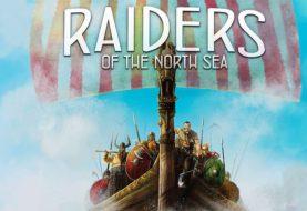 Raiders of the North Sea è arrivato su Steam, Nintendo Switch e dispositivi mobili!