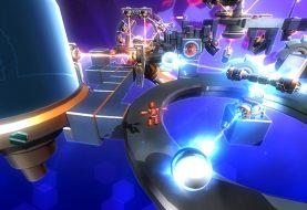 Rogue Singularity, il platform arcade è in arrivo il 15 agosto su Nintendo Switch!