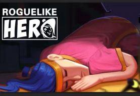 Roguelike Hero, nuovo action game comico annunciato per Steam, Nintendo Switch e PS4!