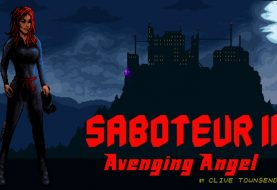 Saboteur II: Avenging Angel su Nintendo Switch, i nostri primi minuti di gioco!