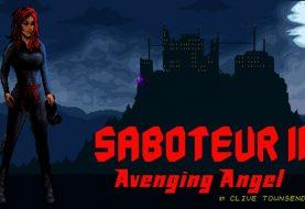Saboteur II: Avenging Angel arriverà ad agosto su Steam e Nintendo Switch!