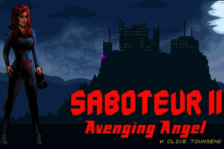 Saboteur II: Avenging Angel