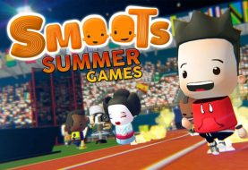 Smoots Summer Games, l'arcade game sportivo arriverà il 25 luglio su console!