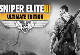 Sniper Elite 3 Ultimate Edition è arrivato su Nintendo Switch!