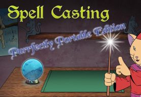 Spell Casting: Purrfectly Portable Edition - Recensione