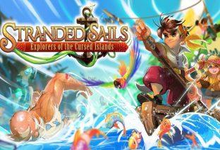 Stranded Sails: Explorers of the Cursed Islands, aperti i preordini per la Signature Edition!
