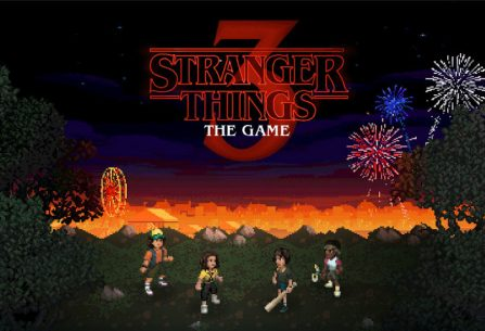 Stranger Things 3 the Game - Recensione
