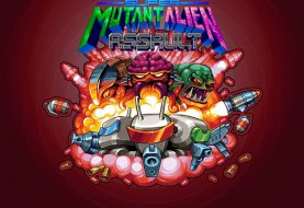 Super Mutant Alien Assault - giochiamolo su Nintendo Switch