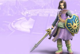Super Smash Bros. Ultimate, l'Eroe di Dragon Quest sarà disponibile da domani, 31 luglio!