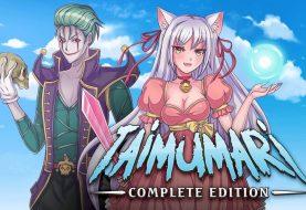 Taimumari: Complete Edition su Nintendo Switch, i nostri primi minuti di gioco!