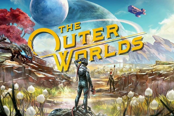 The Outer Worlds – Recensione