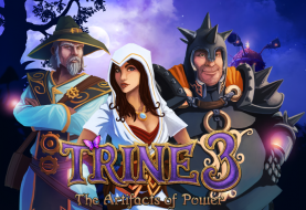 Trine 3: The Artifacts of Power arriverà il 29 luglio su Nintendo Switch!
